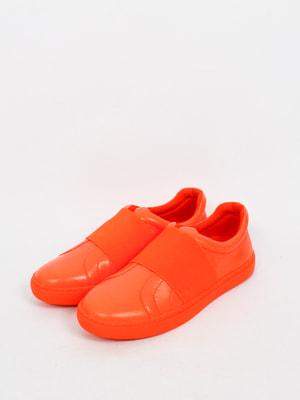 Кеди помаранчеві | 4426881