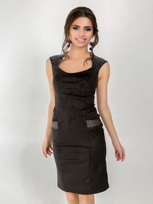 Платье черное   4710912