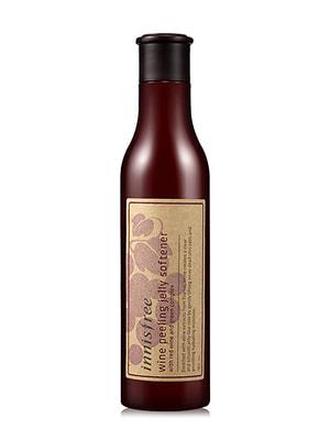 Засіб для пілінгу з екстрактом вина Wine Peeling Jelly Softener (180 мл) | 4712283