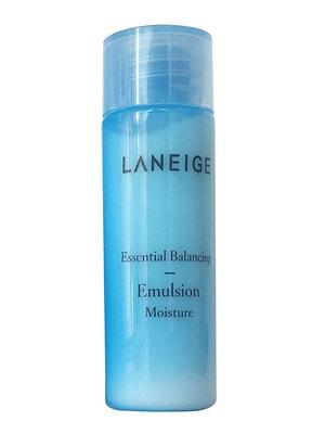 Балансуюча емульсія Essential Balancing Emulsion Moisture (25 мл) — мініатюра | 4712287