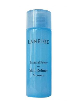 Тонер Essential Power Skin Refiner Moisture (25 мл) — мініатюра | 4712288