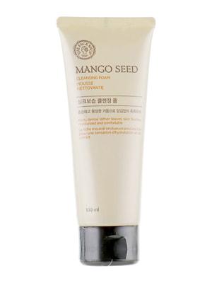 Пінка для вмивання Mango Seed Cleansing Foam (100 мл) | 4712297
