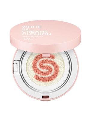 Кушон для обличчя White in Creamy Cushion (15 г)   4712350