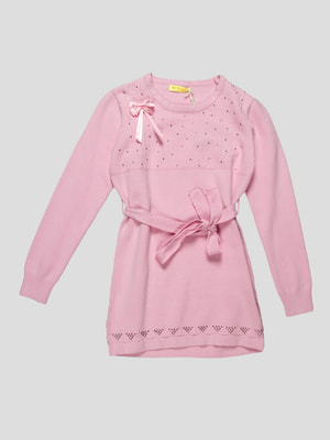 Джемпер рожевий | 4694161