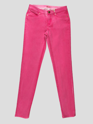 Штани рожеві | 4629673