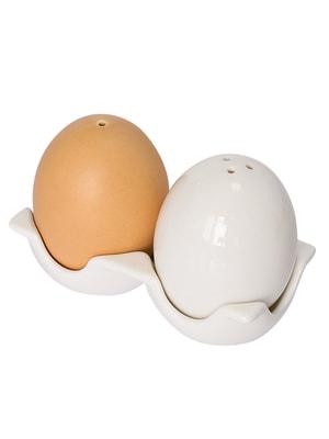 Набір на підставці для солі/перцю «Яйця»   4712494
