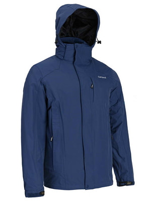 Куртка синя   4693337