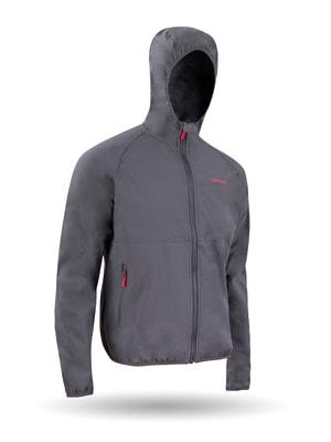 Куртка сіра   4693338
