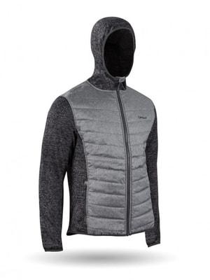 Куртка сіра | 4693341