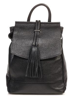 Рюкзак черный | 4711118