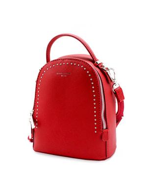 Рюкзак червоний | 4713352
