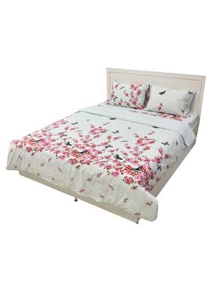 Комплект постельного белья двуспальный (евро) | 4713298