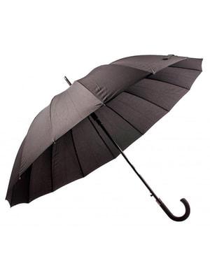 Парасолька-тростина чорна | 4646557