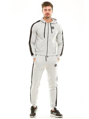 Костюм спортивний: толстовка і штани   4614691