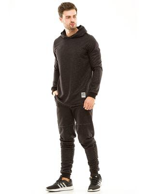 Костюм спортивный: кофта и брюки | 4614709