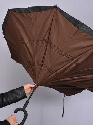 Зонт обратного сложения | 4717089