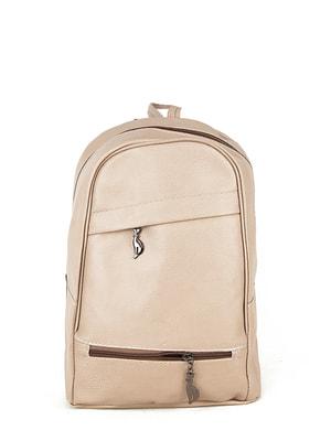 Рюкзак бежевый | 4715108