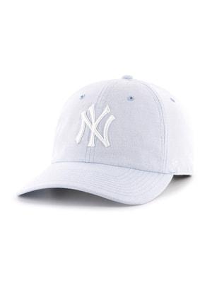 Бейсболка голубая | 4594259