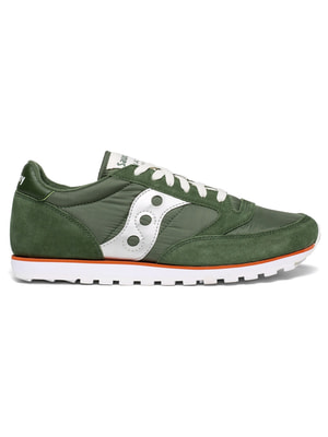 Кросівки зелені Jazz Lowpro | 4715451