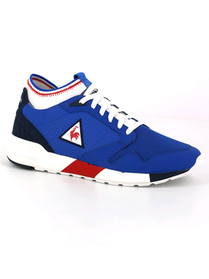 Кросівки кольору електрик | 4715509