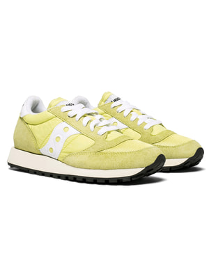 Кросівки жовті Jazz O Vintage | 4715520