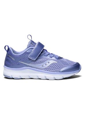 Кросівки бузкові Liteform Miles A/C | 4715530