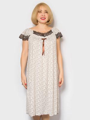 Нічні сорочки жіночі купити - інтернет-магазин LeBoutique Київ 4d4443ddbd0ed