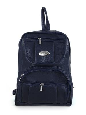 Рюкзак темно-синій | 4715011