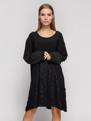 Сукня чорна | 4708669