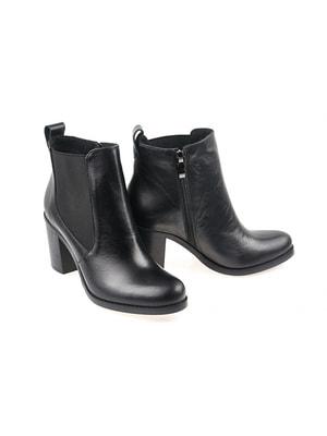 Ботинки черные   4718802