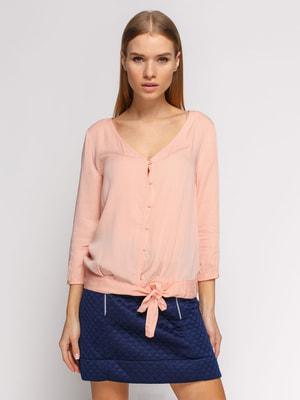 Блуза розовая   2693415