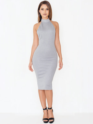 Сукня сіра | 4642453