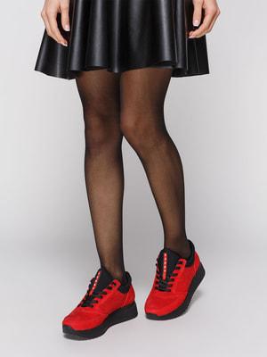 Кроссовки красные | 4716262
