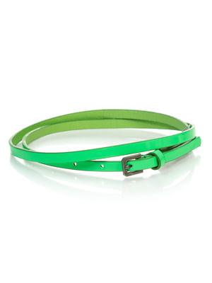 Ремінь зелений | 3200379