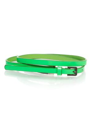 Ремінь зелений | 4627102