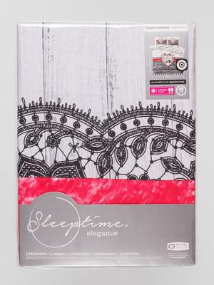 Комплект постельного белья: пододеяльник и наволочки (2 шт.) | 4708739