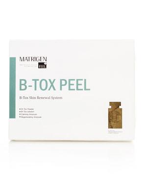 Набір продуктів для шкіри B-Tox Peel Skin Renewal System Calming & Regenerating Ampoule (1 г/2 шт.; 10 мл/2 шт.; 10 мл /2 шт.; 10 мл/6 шт.) | 4721268