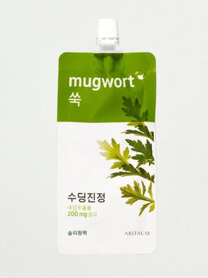 Маска для обличчя Fresh Power Essence Mask Pouch Pack (Mugwort) (25 мл)   4721270