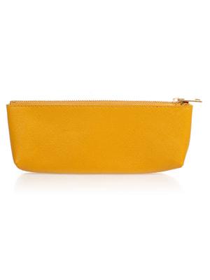 Косметичка жовта | 3811292