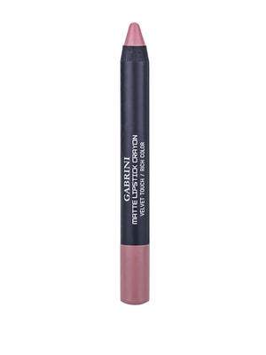 Помада-карандаш матовая - № 02 (5 мл) | 4723632