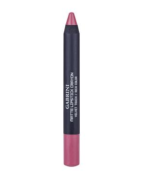 Помада-карандаш матовая - № 07 (5 мл) | 4723637