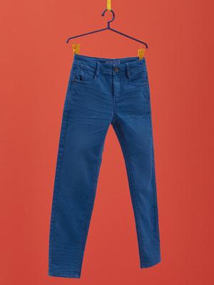 Джинси сині   4582107