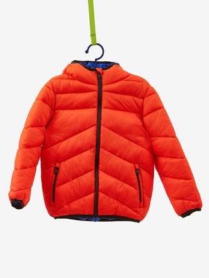 Куртка помаранчева   4603752