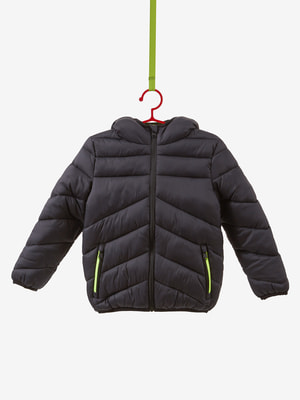 Куртка темно-синя | 4603754