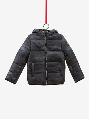 Куртка камуфляжного забарвлення | 4661695