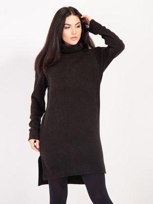 Платье черное | 4723783