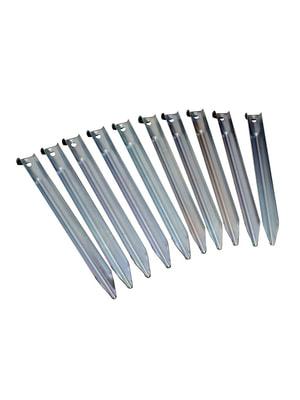 Набор кольев для палатки (10 шт.) | 4723872