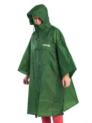 Дождевик зеленый | 4723883