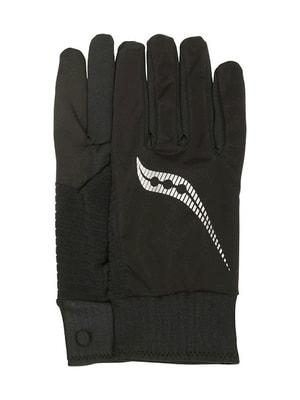 Перчатки черные | 4594343