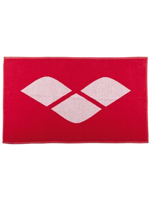 Рушник червоний | 4651143